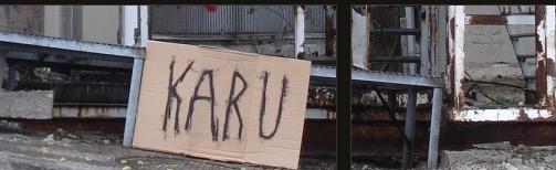 karu-kartonera